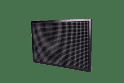 Uhlíkové filtry