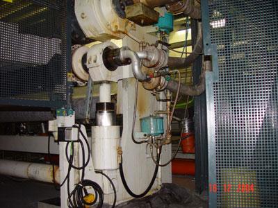Filtakleen - Filtrace olejů za provozu